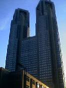 都庁建物0508