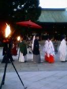 明治神宮の結婚式4