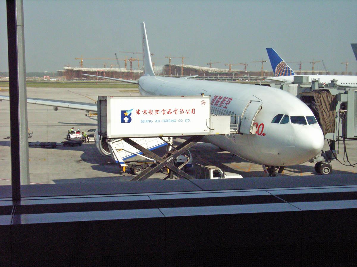 北京空港ドラゴン(KA)航空(3)