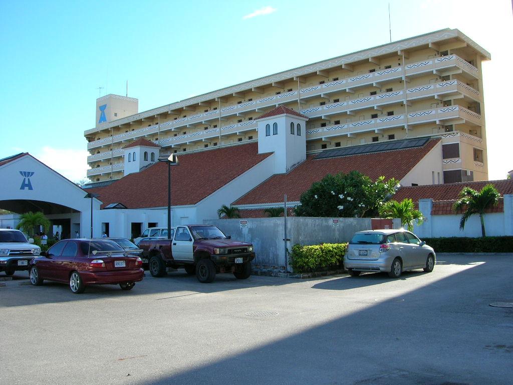 ハファダイホテル