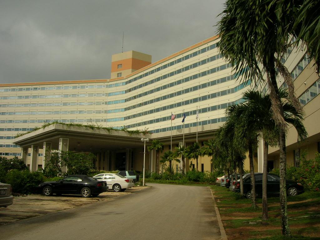 サイパングランドホテル