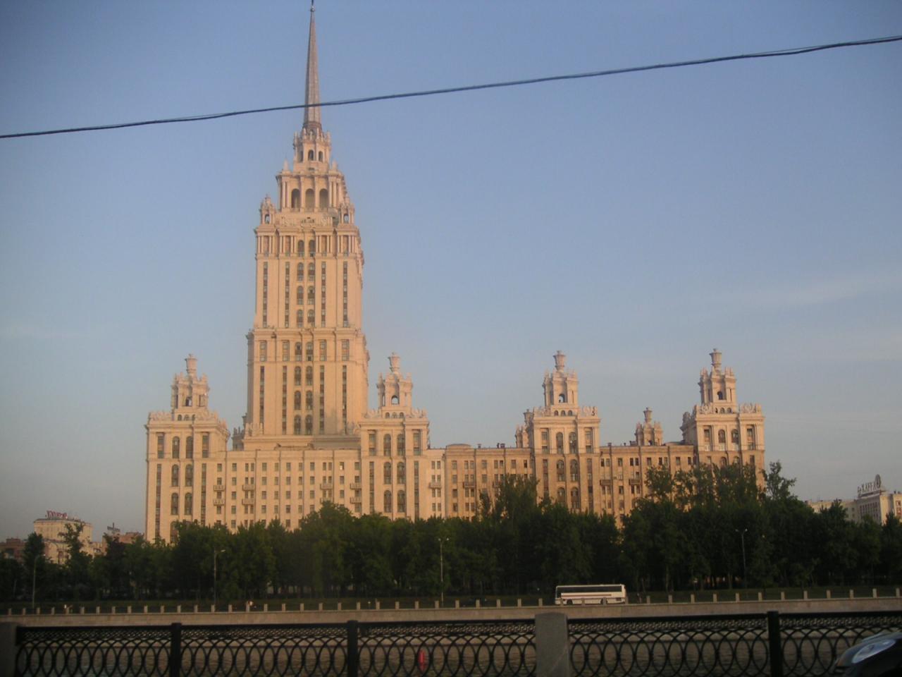 スターリン建築 2