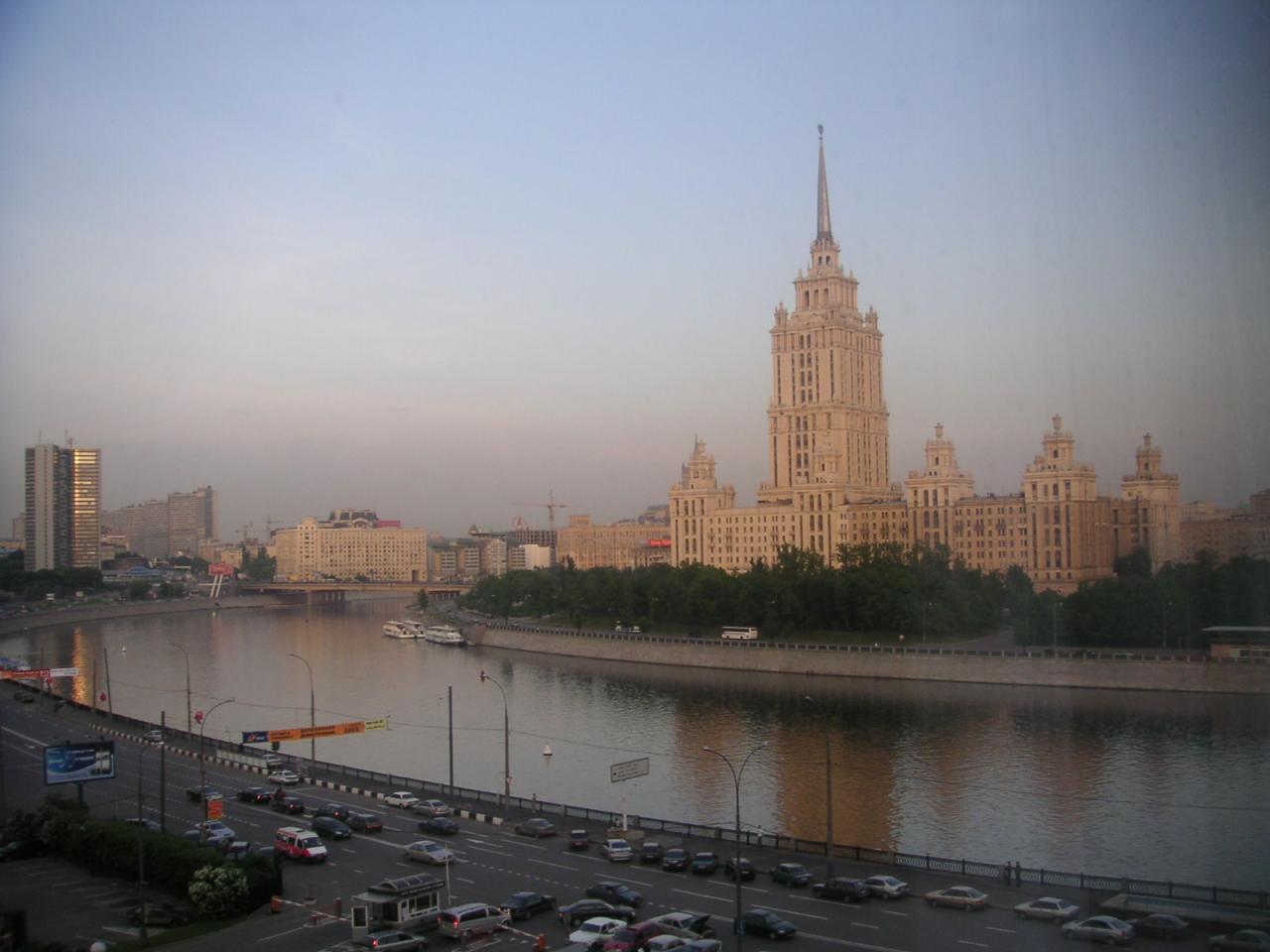 スターリン建築 3