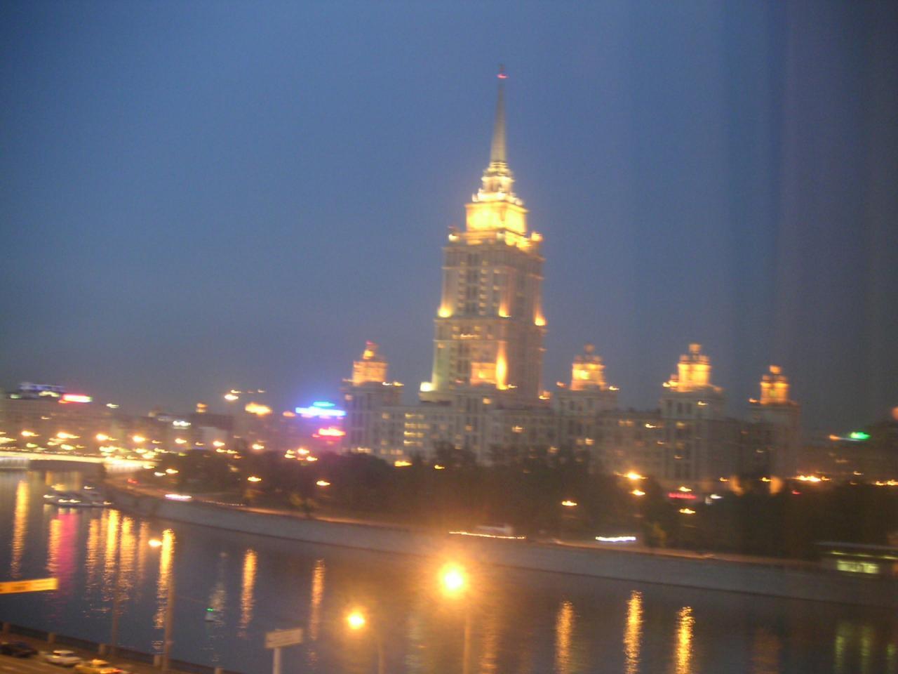 スターリン建築 4