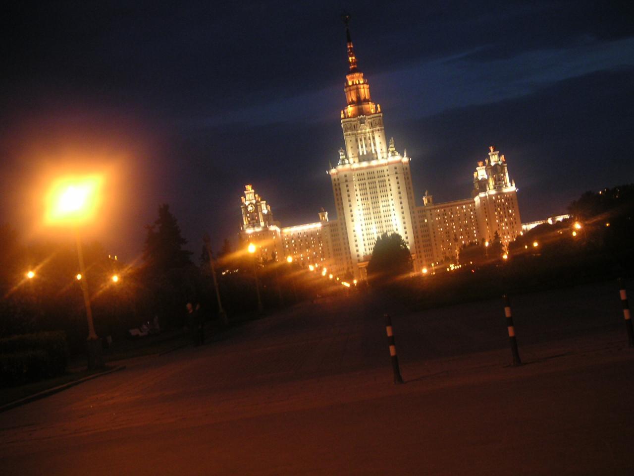 スターリン建築 5