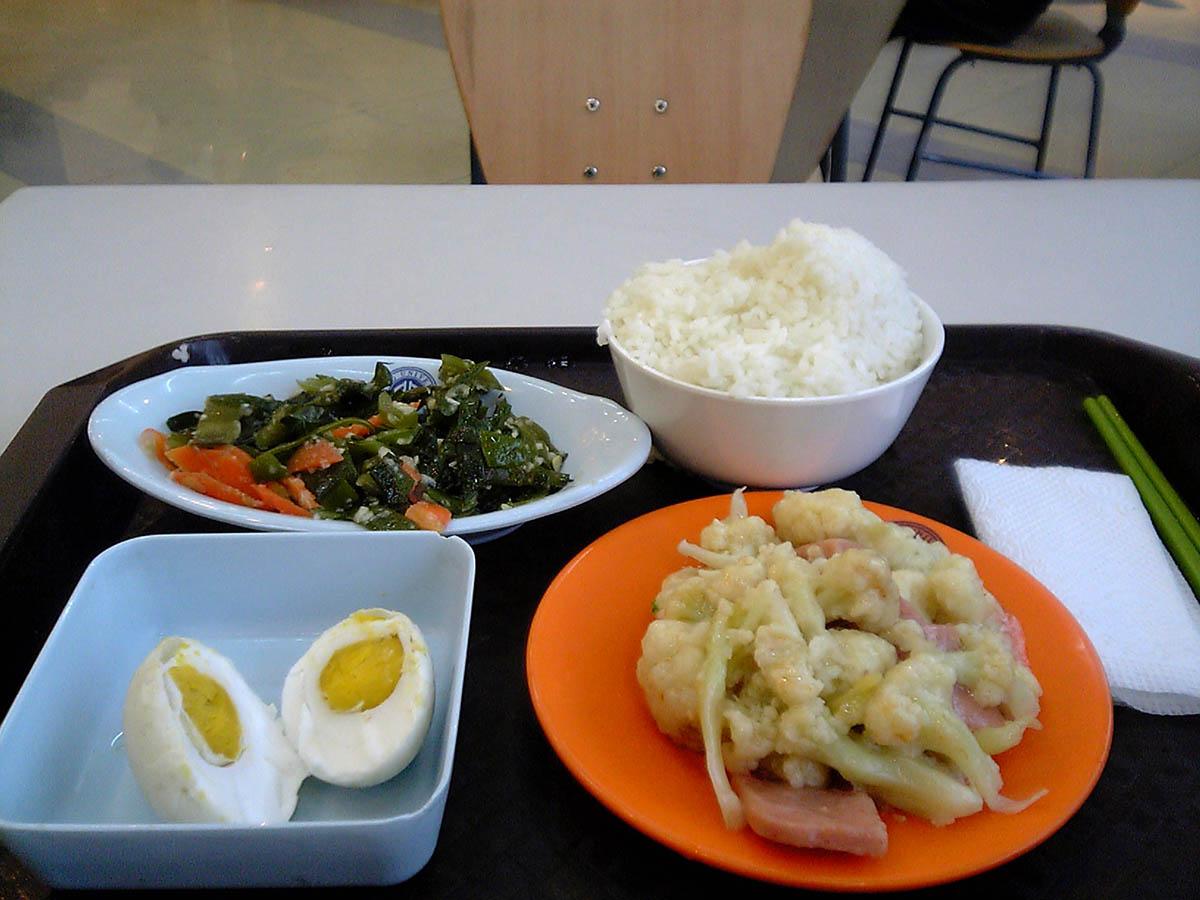 農園食堂 10