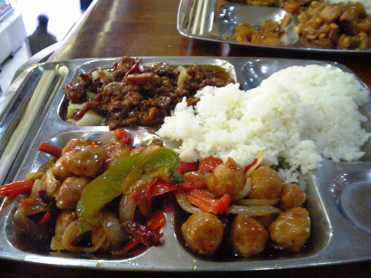 燕南食堂(1)