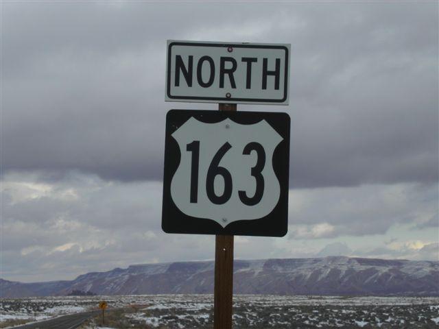 US-Highway 163