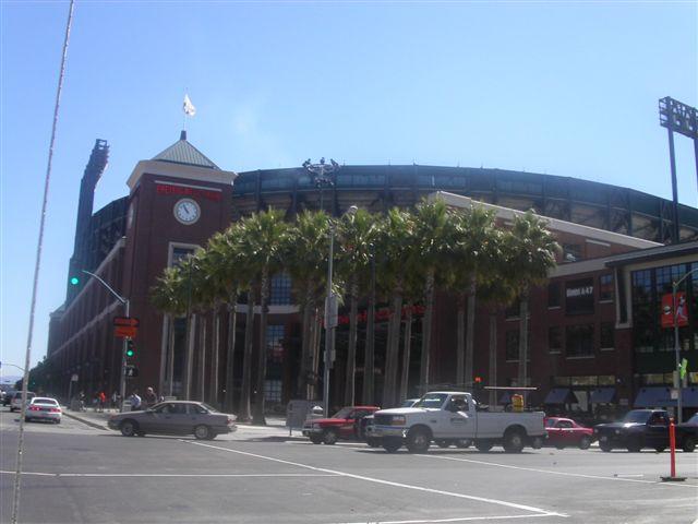 ジャイアンツ球場