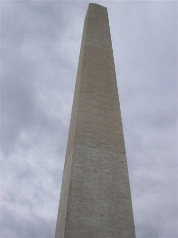 ワシントン・モニュメント