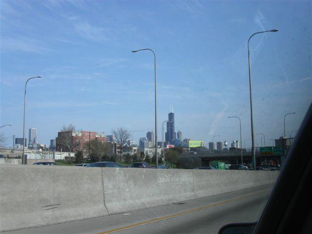シカゴ シアーズ・タワー