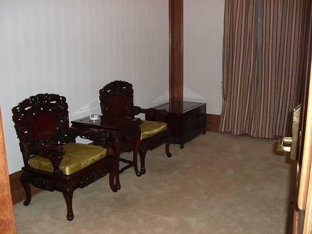 大連賓館(大連ホテル)305号室 1
