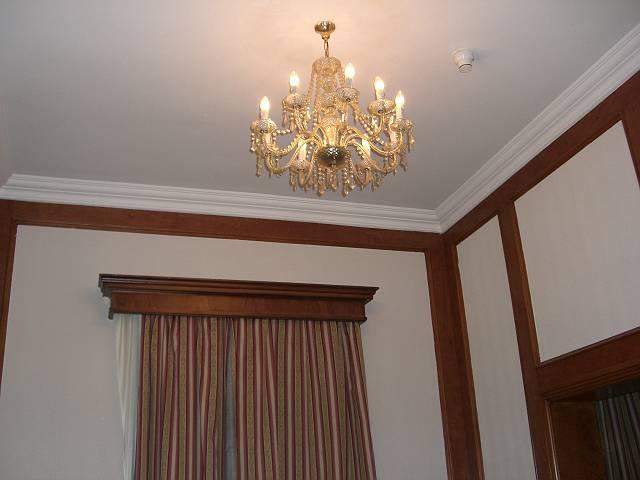 大連賓館(大連ホテル)305号室 3