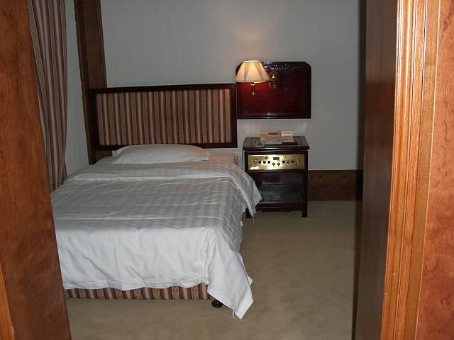 大連賓館(大連ホテル)305号室 4