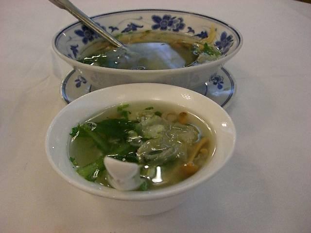 大連賓館(大連ホテル)中華レストラン5