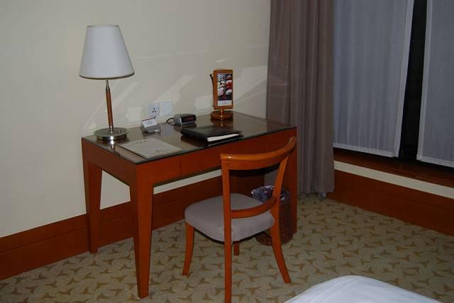 北京国際飯店 室内4