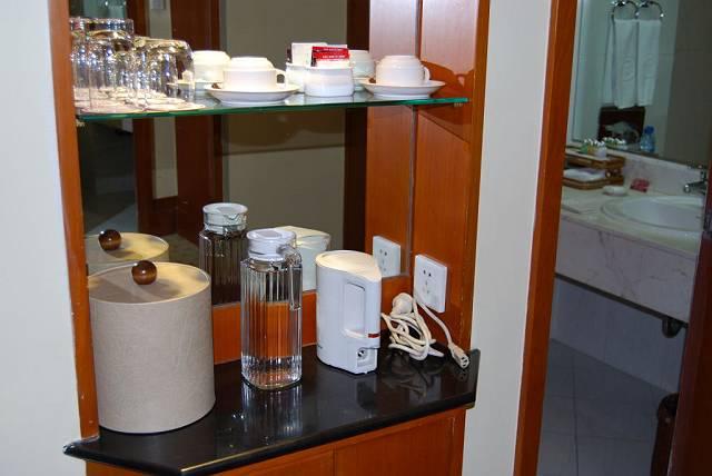 北京国際飯店 室内6