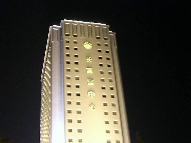 ホテル長富宮 2