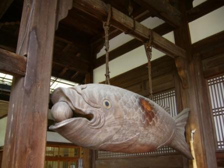 木魚の原形