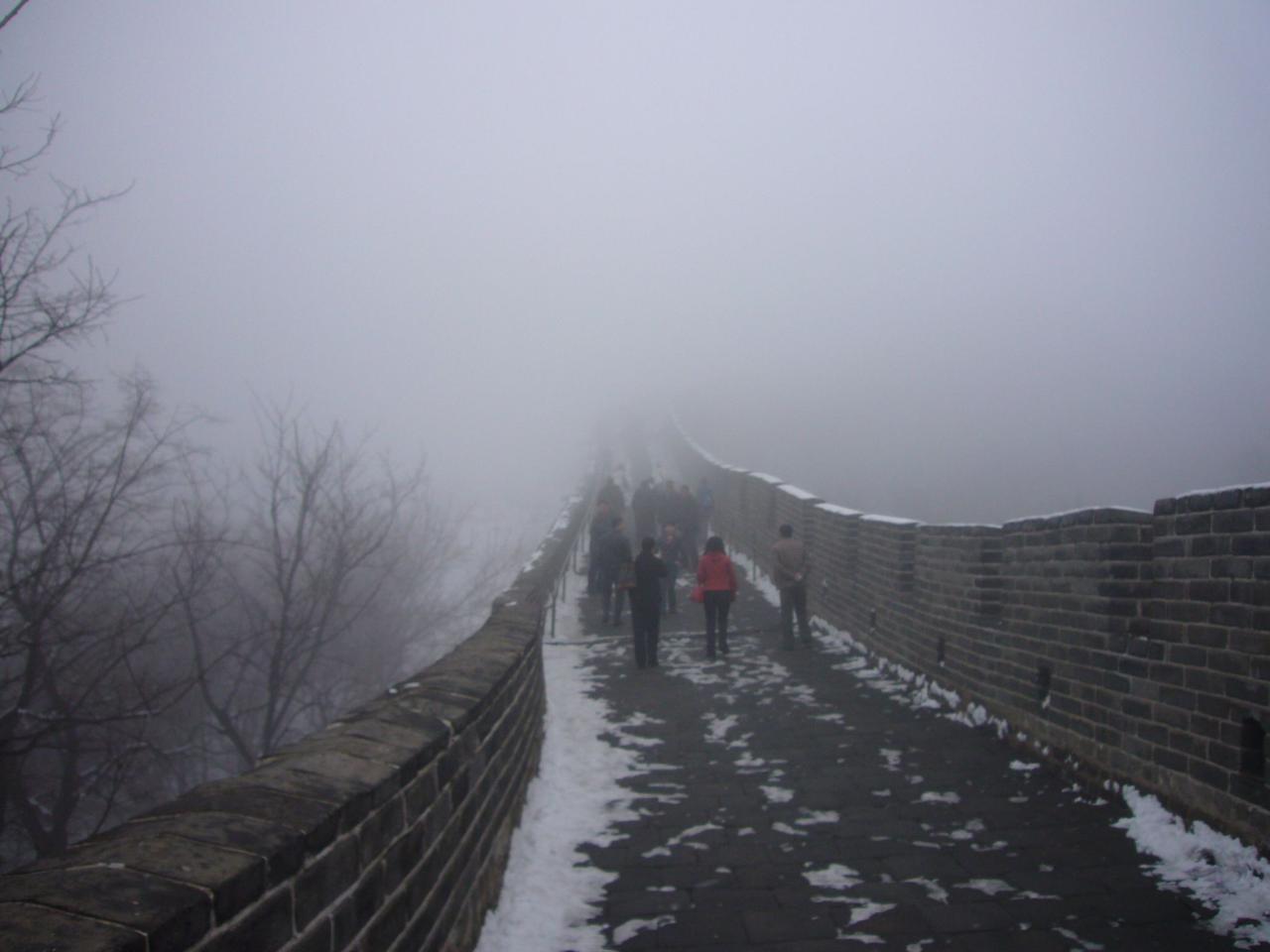 万里の長城1
