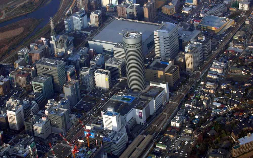 新横浜駅、プリンスホテル