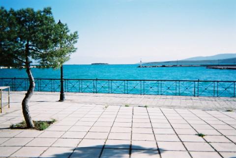 エーゲ海2