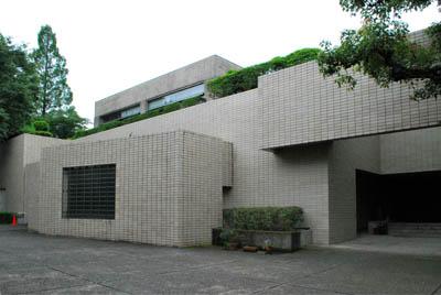 中近東文化センター(三鷹)