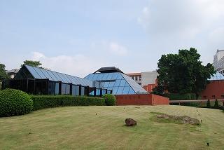 西漢南越王墓博物館 2