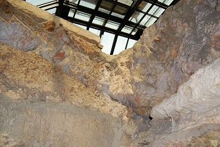 西漢南越王墓博物館 3