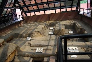 西漢南越王墓博物館 4