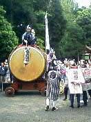 大国魂神社祭り