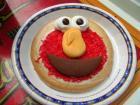 エルモのクッキー