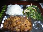 燕南食堂(4)