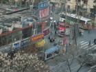 上海市内の街並み 2...