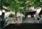 まずは阿智神社
