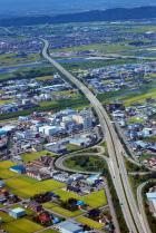 北陸自動車道路